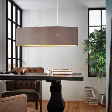 EGLO Lampe suspendue Maserlo 78 cm Cappuccino 31614[2/4]