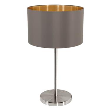 EGLO Lámpara de mesa Maserlo capuchino 31631[2/4]