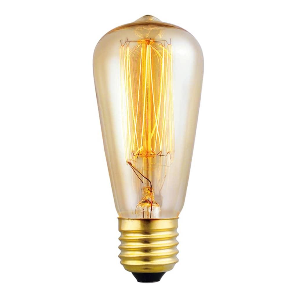 Afbeelding van EGLO decoratieve lamp ST48 E27