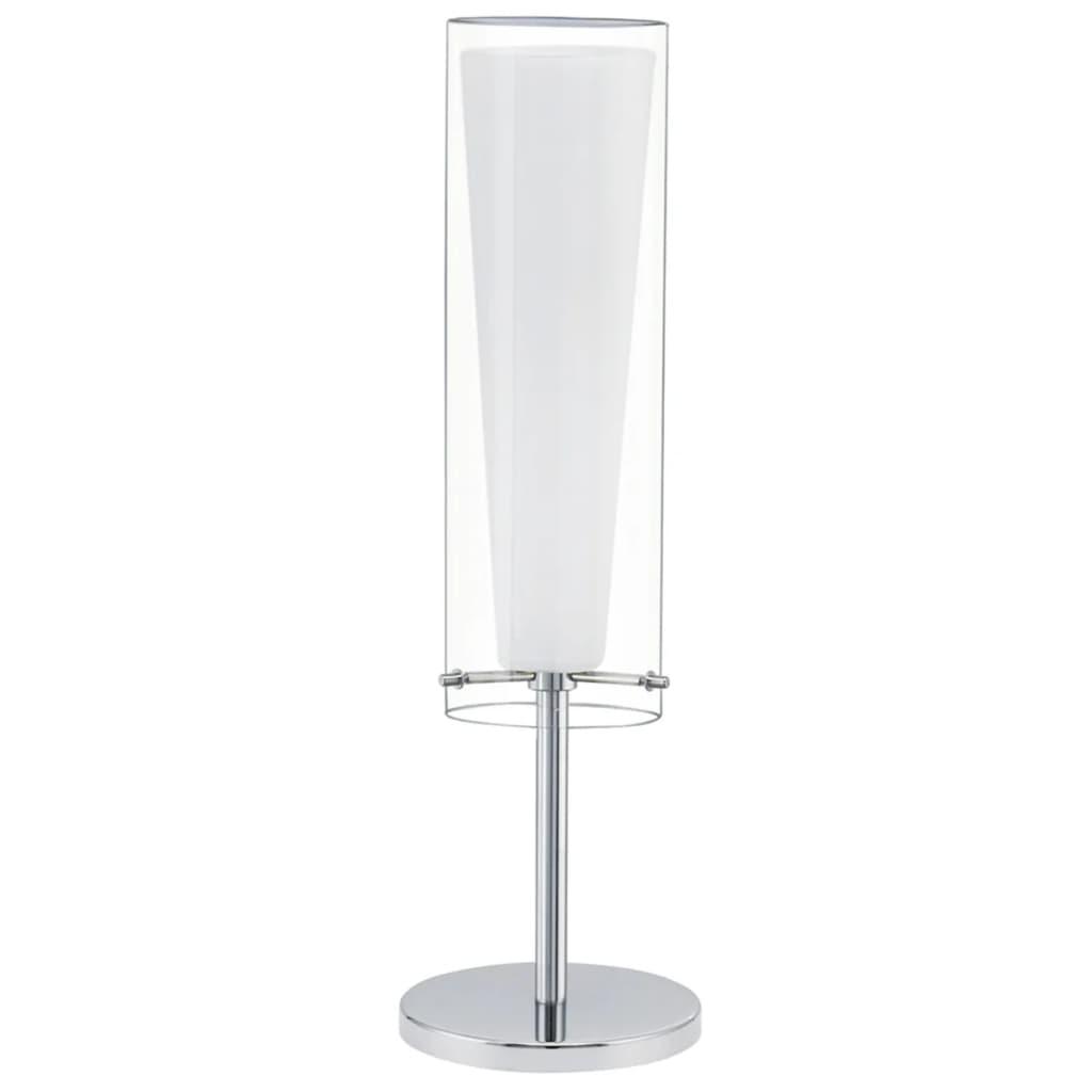 EGLO Bordlampe E27 Pinto 89835