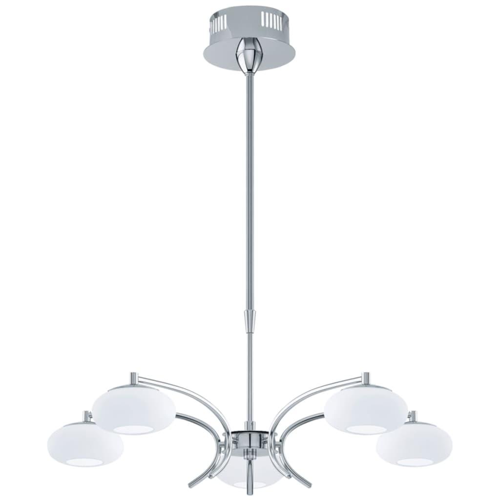 Afbeelding van EGLO hanglamp led Aleandro 91753