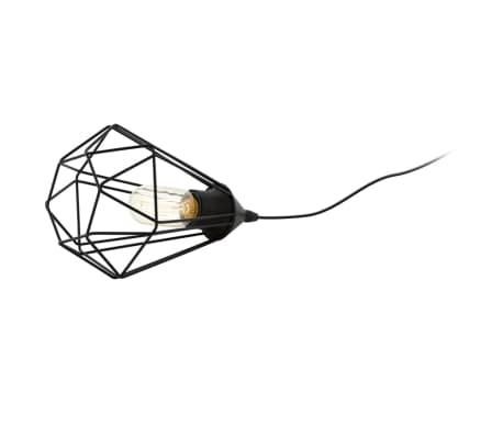 Lámpara de mesa negra, EGLO Tarbes 94192[1/4]