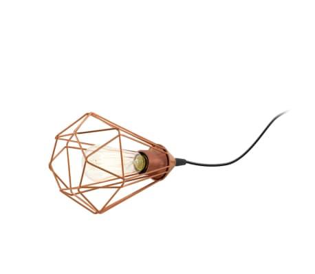 Lámpara de mesa color cobre, EGLO Tarbes 94197[1/4]