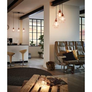 Lámpara de mesa color cobre, EGLO Tarbes 94197[2/4]