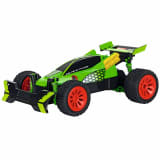 Carrera bestuurbare Green Lizzard II 1:20 RC 2,4 GHz groen