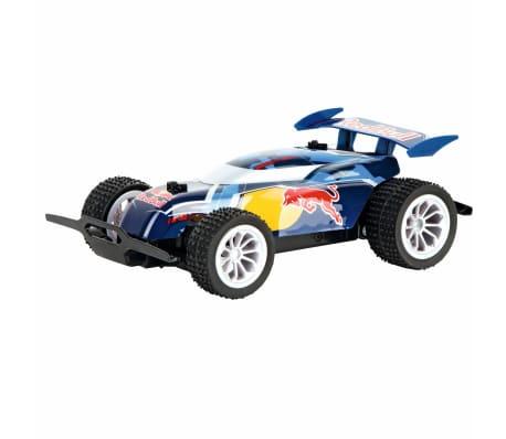 Carrera Coche de carreras Red Bull RC2 con radiocontrol 1:20