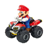 Carrera Kart tout-terrain télécommandé Nintendo Mario Kart 8 1:20