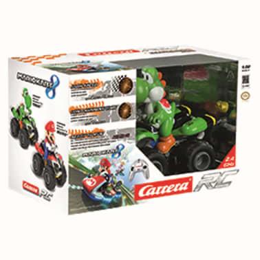 Carrera Mario Kart 8 todoterreno teledirigido Yoshi 1:20 370200997[3/3]