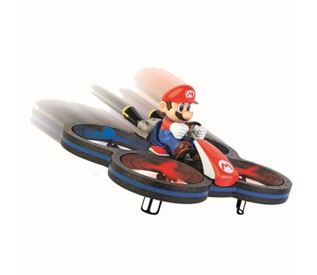 Carrera Cuadricóptero Mario-Copter Nintendo 370503007[2/4]