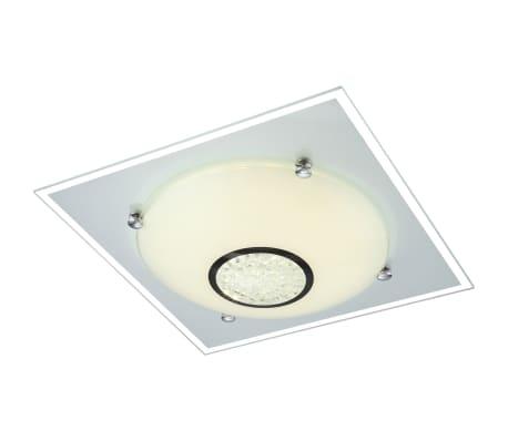 globo led deckenlampe amada glas 48250 g nstig kaufen. Black Bedroom Furniture Sets. Home Design Ideas