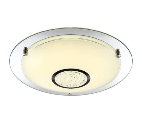 globo led deckenlampe amada glas 48241 g nstig kaufen. Black Bedroom Furniture Sets. Home Design Ideas