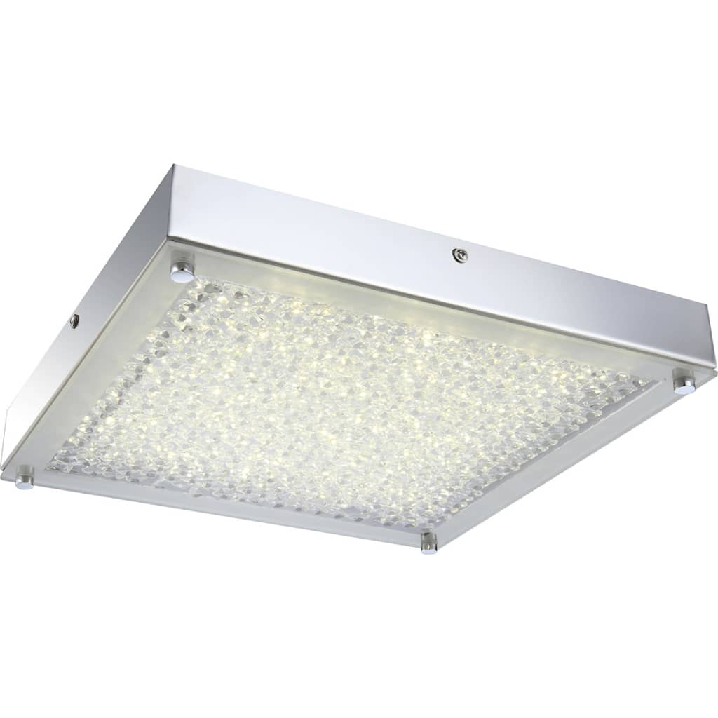 GLOBO LED-Deckenleuchte MAXIME Glas 49210