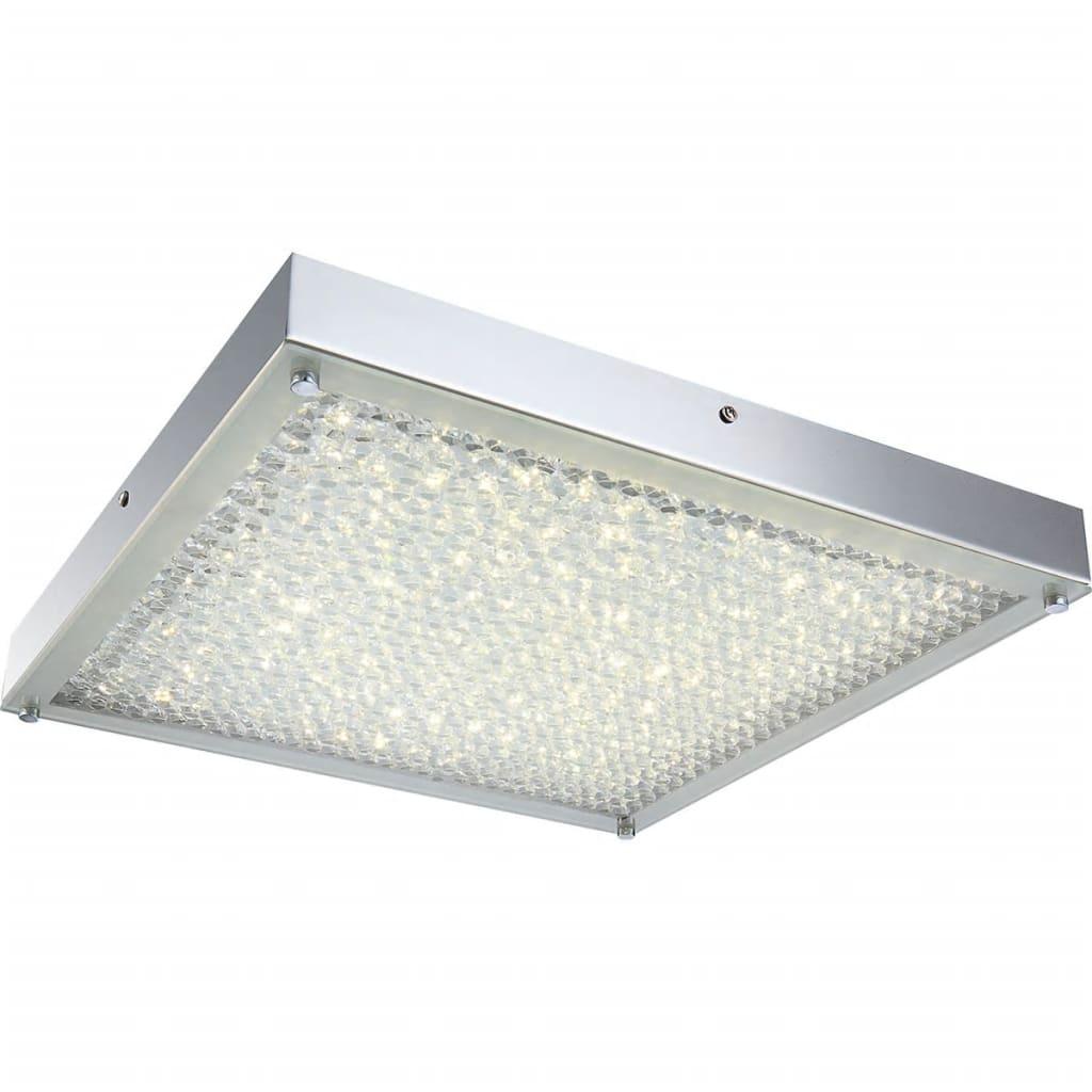 GLOBO LED Deckenleuchte MAXIME Glas 49211