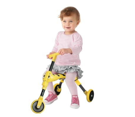 Triciclo MOOKIE Scuttle Bumble 8541[1/2]