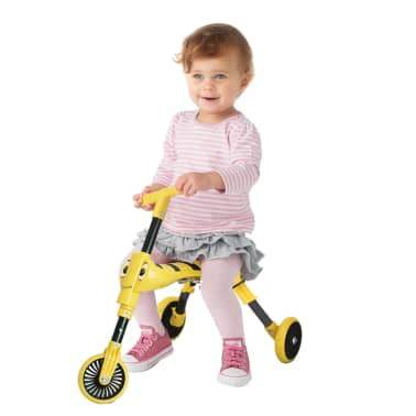Triciclo MOOKIE Scuttle Bumble 8541[2/2]