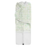 Mum2Mum Baby Swaddle Summer Dream Green Small 60x25 cm 16435