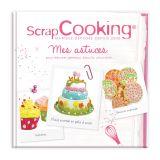 """Livre : """"Mes astuces pour décorer gâteaux, biscuits…"""" - Scrapcooking"""