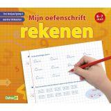 Deltas Mijn oefenschrift rekenen (6-7 j.) Eerste trimester - 1ste leer