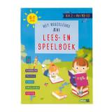 Livre géant mignon AVI Lire Play Book 2 AVI / AVI M3 E3