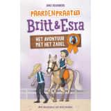Britt und Buch Esra Abenteuer mit Sattel