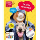 Zwijsen Livre Maan Roos Vis I Math Apprends