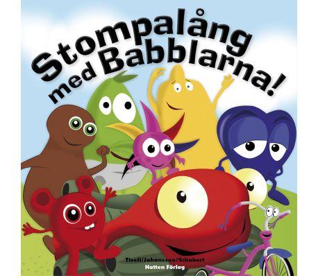 Babblarna Stompalong med Babblarna!