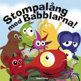BABBLARNA Stompalong med Babblarna! - Bok