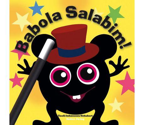 Babblarna Babblarna Babola Salabim