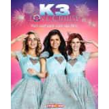 Studio 100 fanboek K3 - Love Cruise, het verhaal van de film