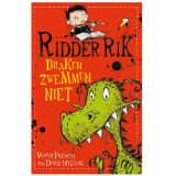Memphis Belle leesboek Ridder Rik - Draken zwemmen niet