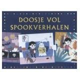 Memphis Belle puzzelbox Een doosje vol spookverhalen