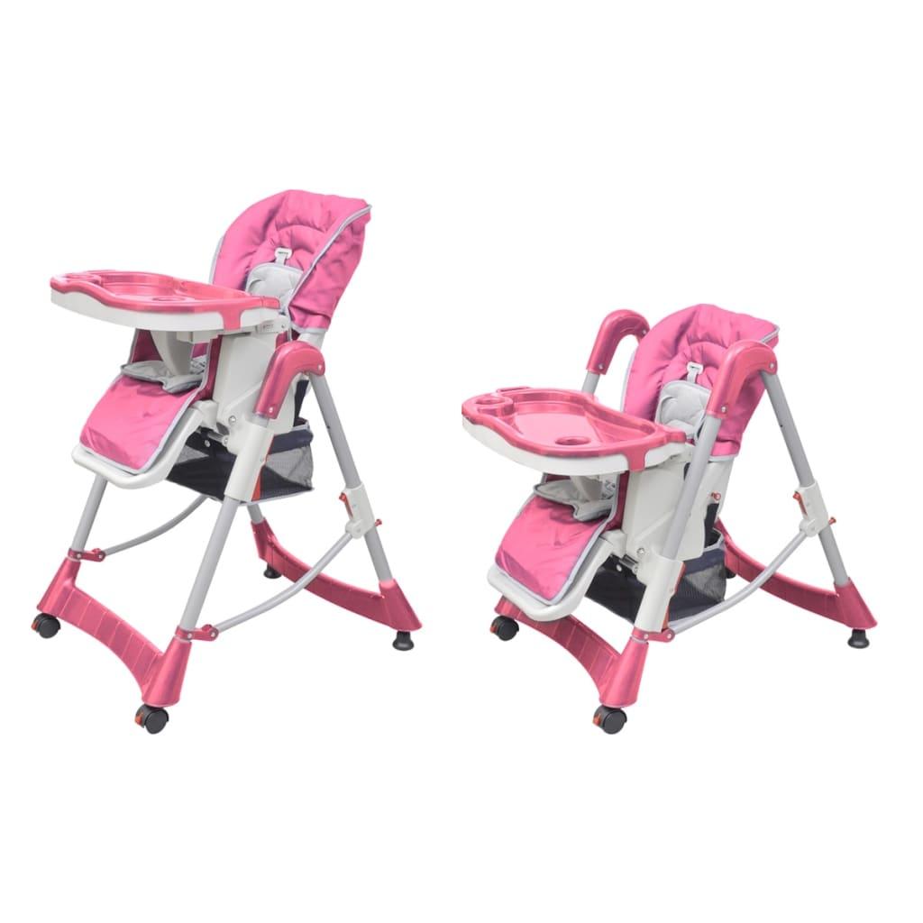 Acheter chaise haute deluxe et r hausseur b b couleur for Rehausseur enfant 5 ans