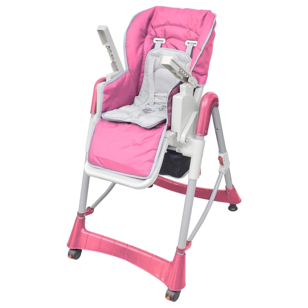 acheter chaise haute deluxe et r hausseur b b couleur. Black Bedroom Furniture Sets. Home Design Ideas