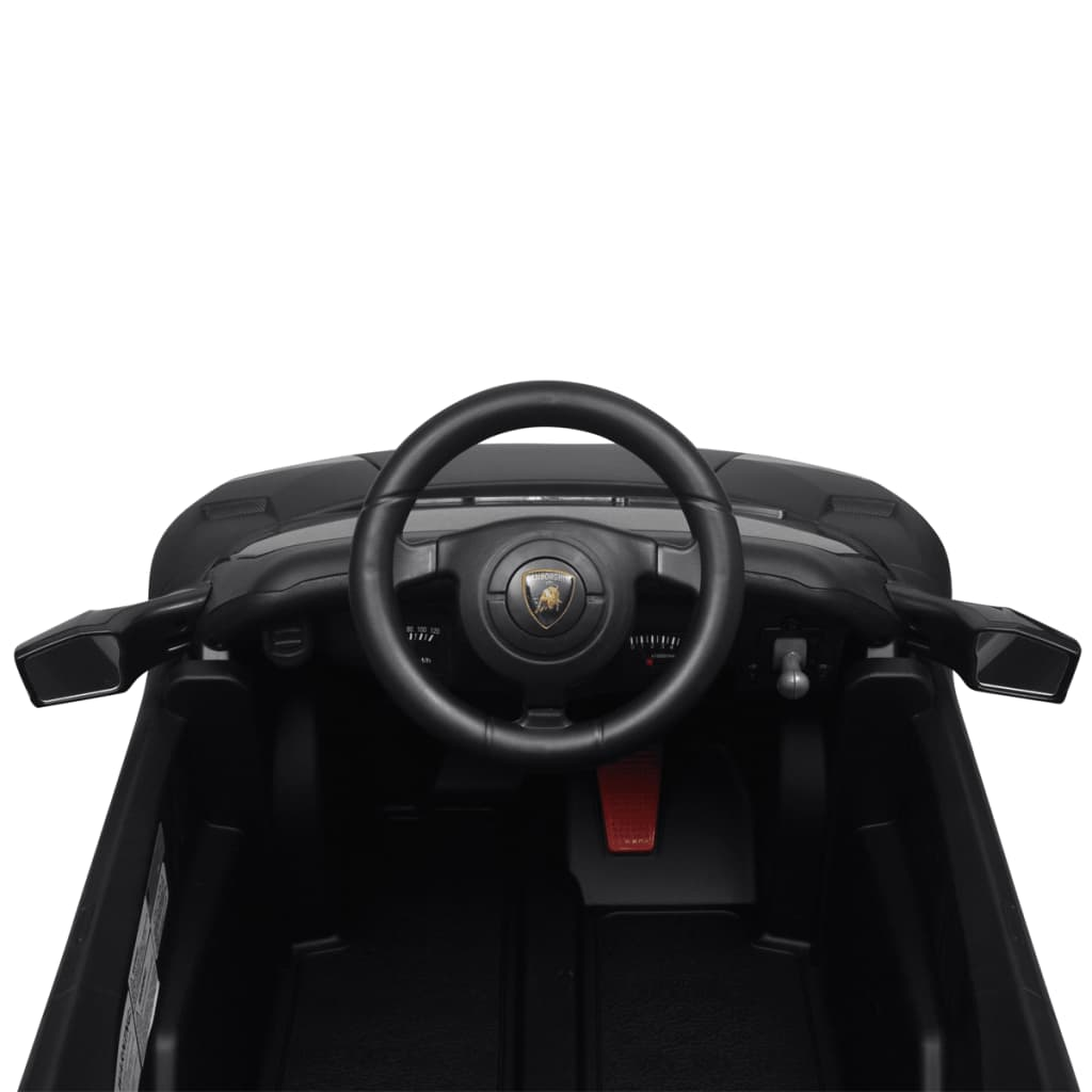 acheter vidaxl voiture lectrique enfant 6 v lamborghini murcielago lgo lp 670 4sv pas cher. Black Bedroom Furniture Sets. Home Design Ideas