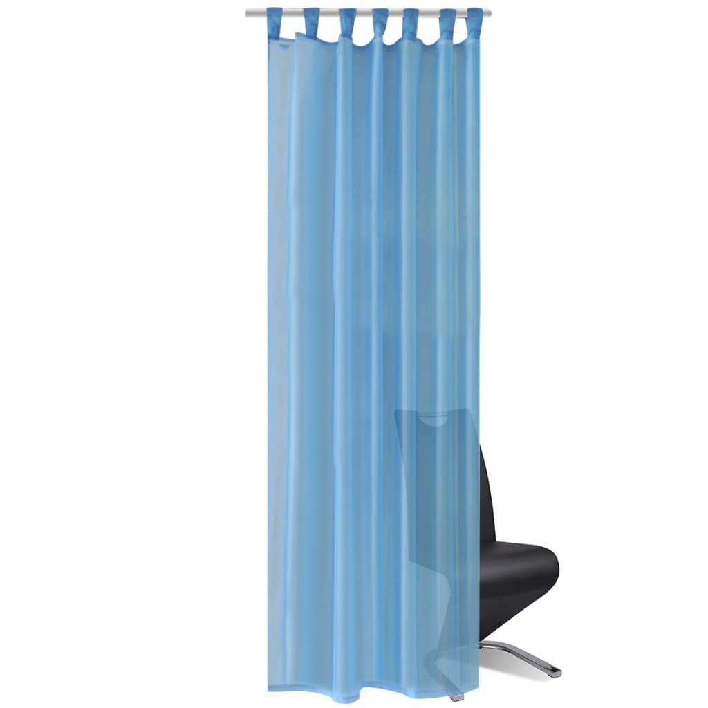 Articoli per tenda trasparente colore turchese 140 x 175 - Tenda doccia trasparente ...