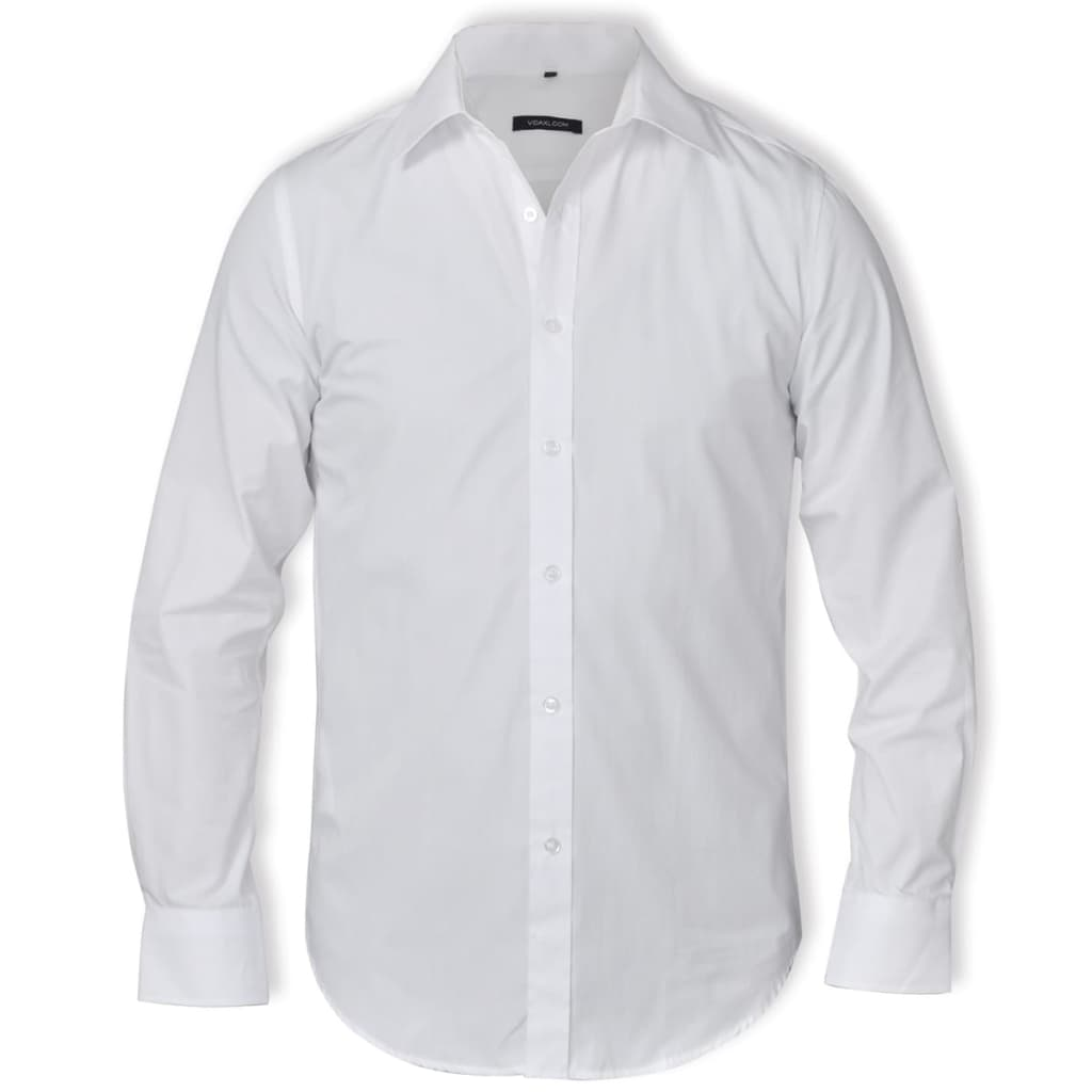 Free shipping on Men's button-up and dress shirts, non-iron, casual, flannel and plaid shirts for men. Free shipping and returns on men's shirts at bestsfilete.cf