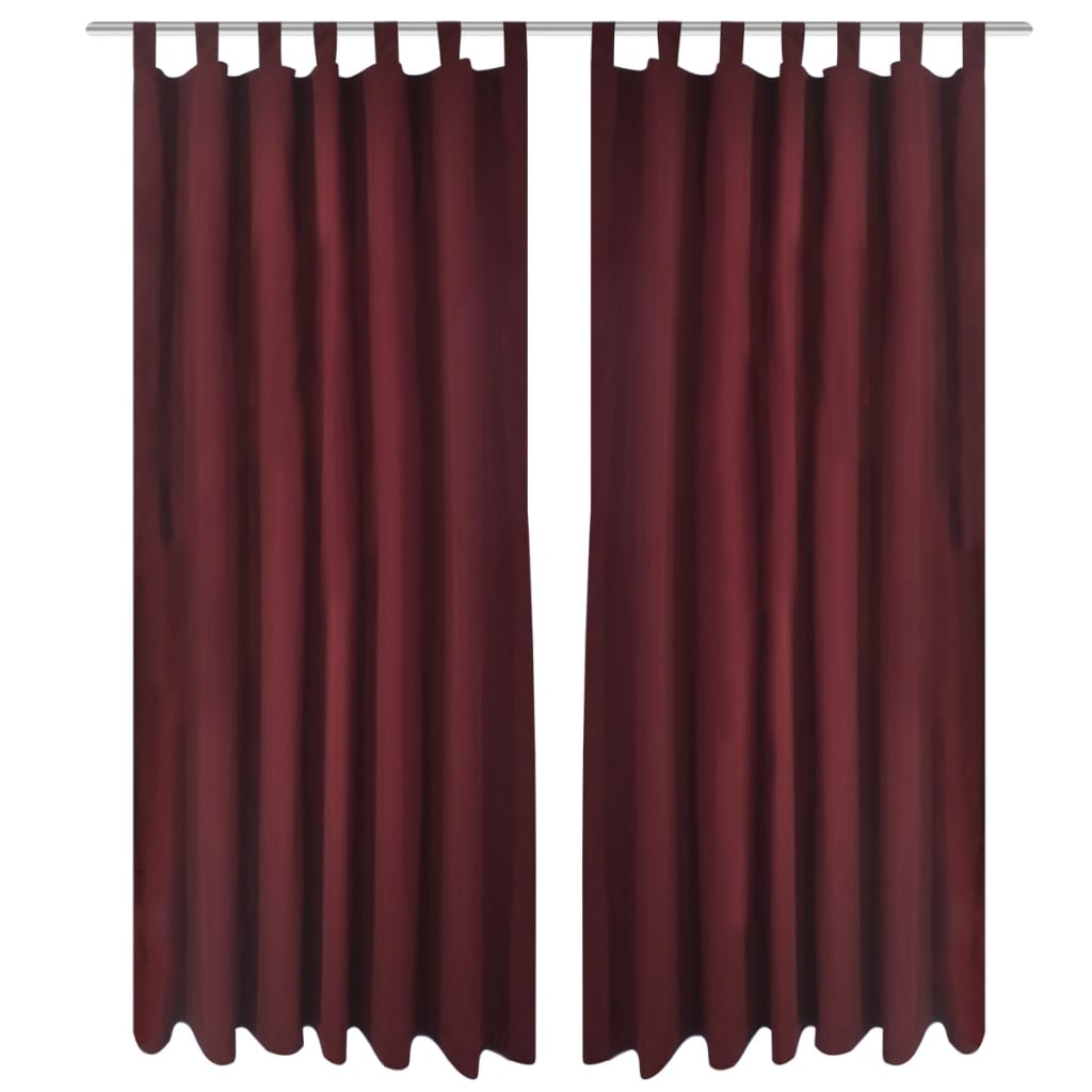 satin curtain panel shipping treatment window curtains free concord p x