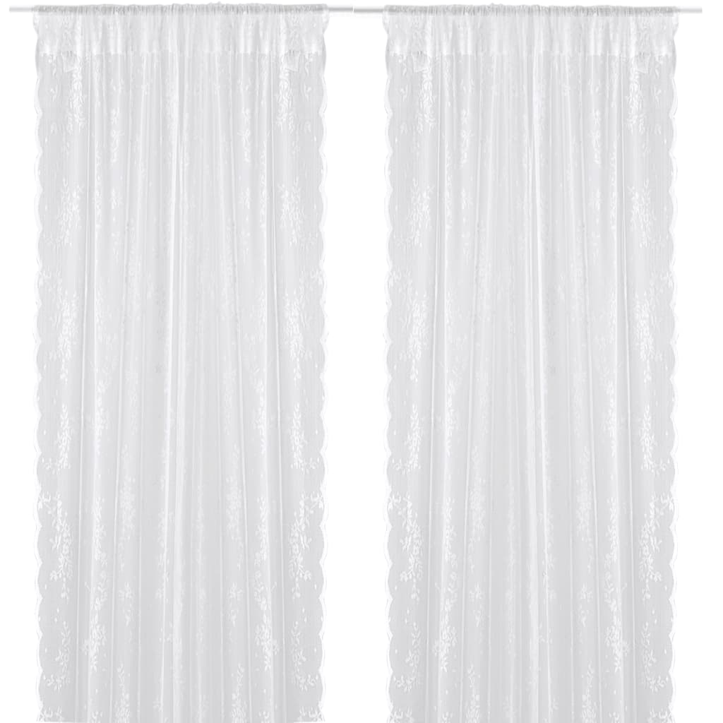 vidaxl-2-net-curtains-with-flowers-140-x-245-cm-white