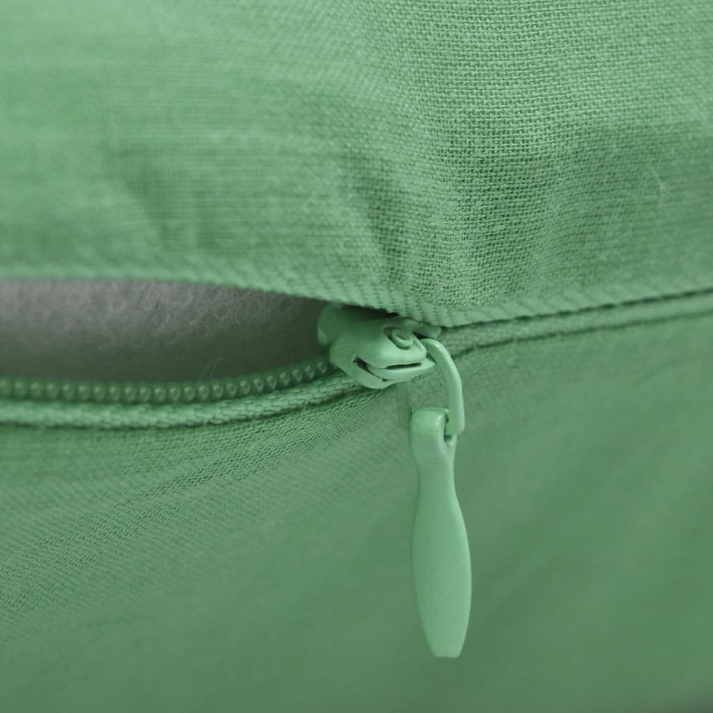 Free Shipping 40 40cm Chair Pad Cushion Pearl Cotton: 4 Apple Green Cushion Covers Cotton 80 X 80 Cm