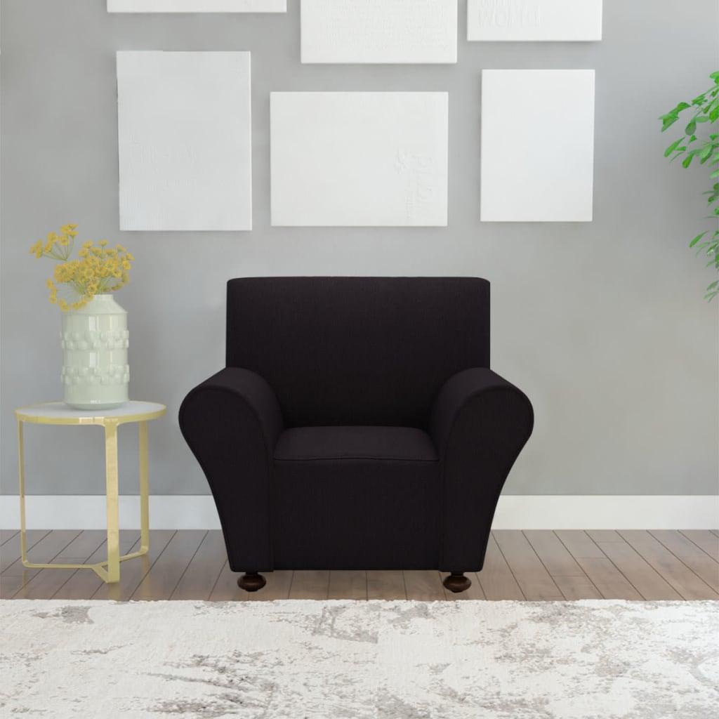 Housse protection pour canap fauteuil sofa en polyester for Housse pour fauteuil