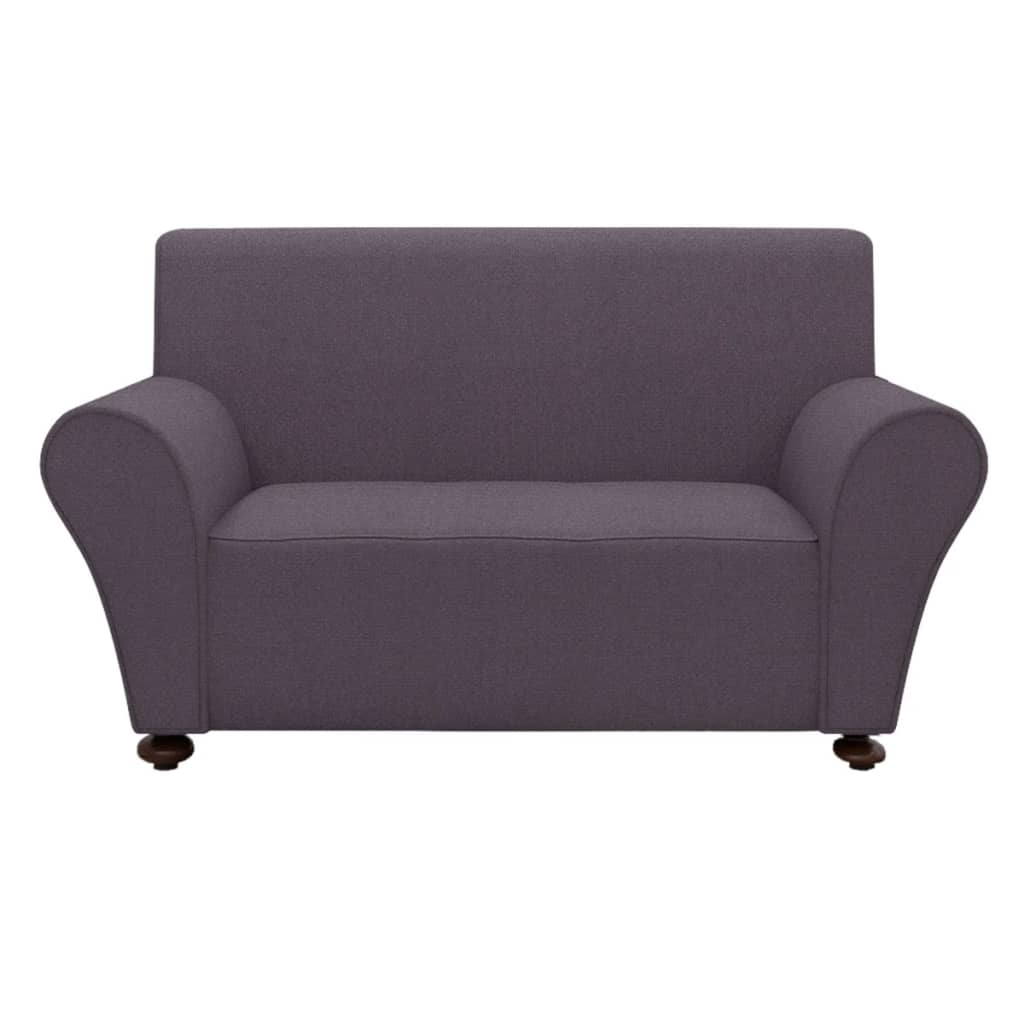vidaxl sofahusse sofabezug stretchhusse anthrazit polyester jersey g nstig kaufen. Black Bedroom Furniture Sets. Home Design Ideas
