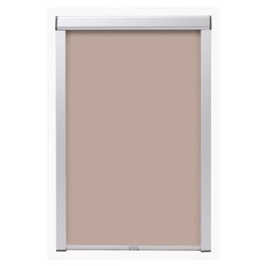 vidaxl verdunkelungsrollo beige 104 g nstig kaufen. Black Bedroom Furniture Sets. Home Design Ideas