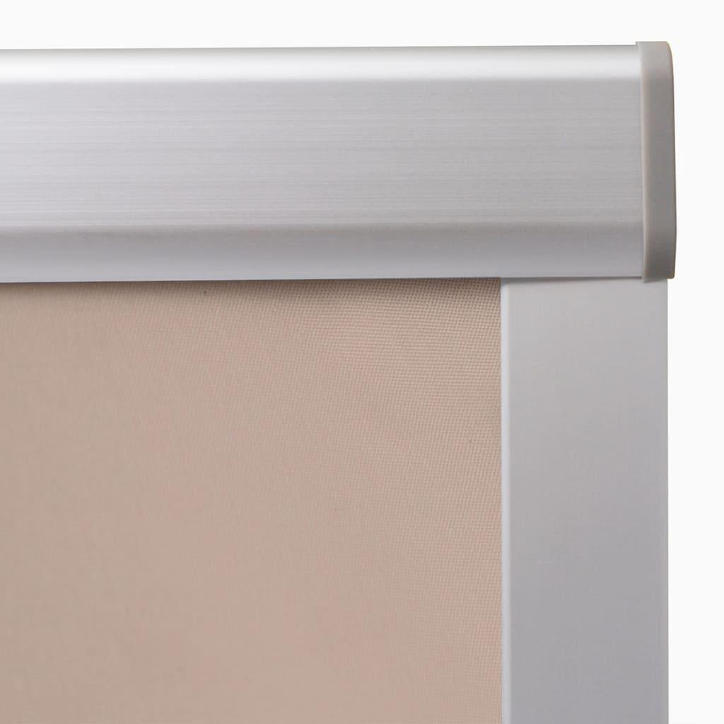 acheter vidaxl store enrouleur occultant beige c04 pas cher. Black Bedroom Furniture Sets. Home Design Ideas