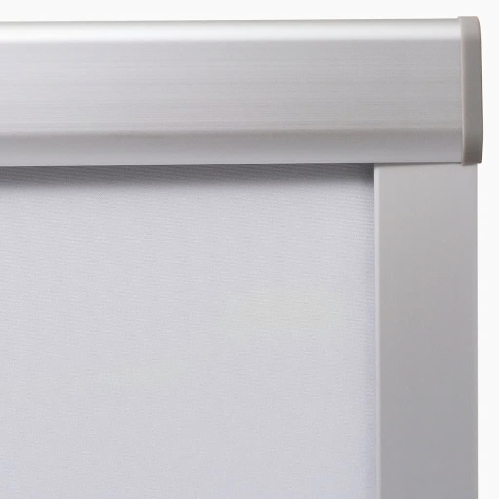 acheter vidaxl store enrouleur occultant blanc c04 pas cher. Black Bedroom Furniture Sets. Home Design Ideas
