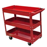 Workshop Tool Trolley 220 lbs.