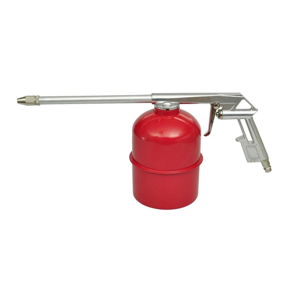 air tool set kit spray paint gun for compressor. Black Bedroom Furniture Sets. Home Design Ideas