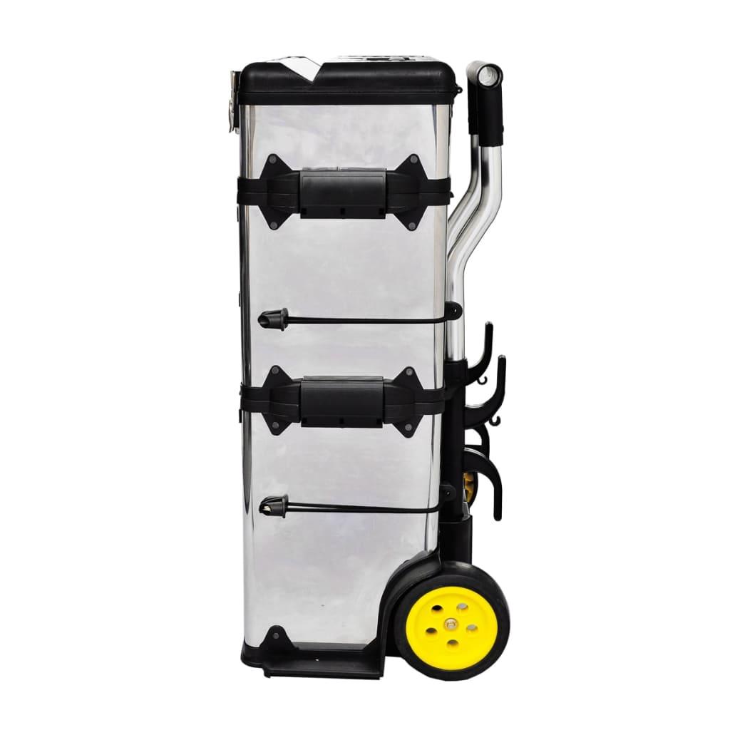 acheter caisse valise coffre bo te outils roulette pas. Black Bedroom Furniture Sets. Home Design Ideas