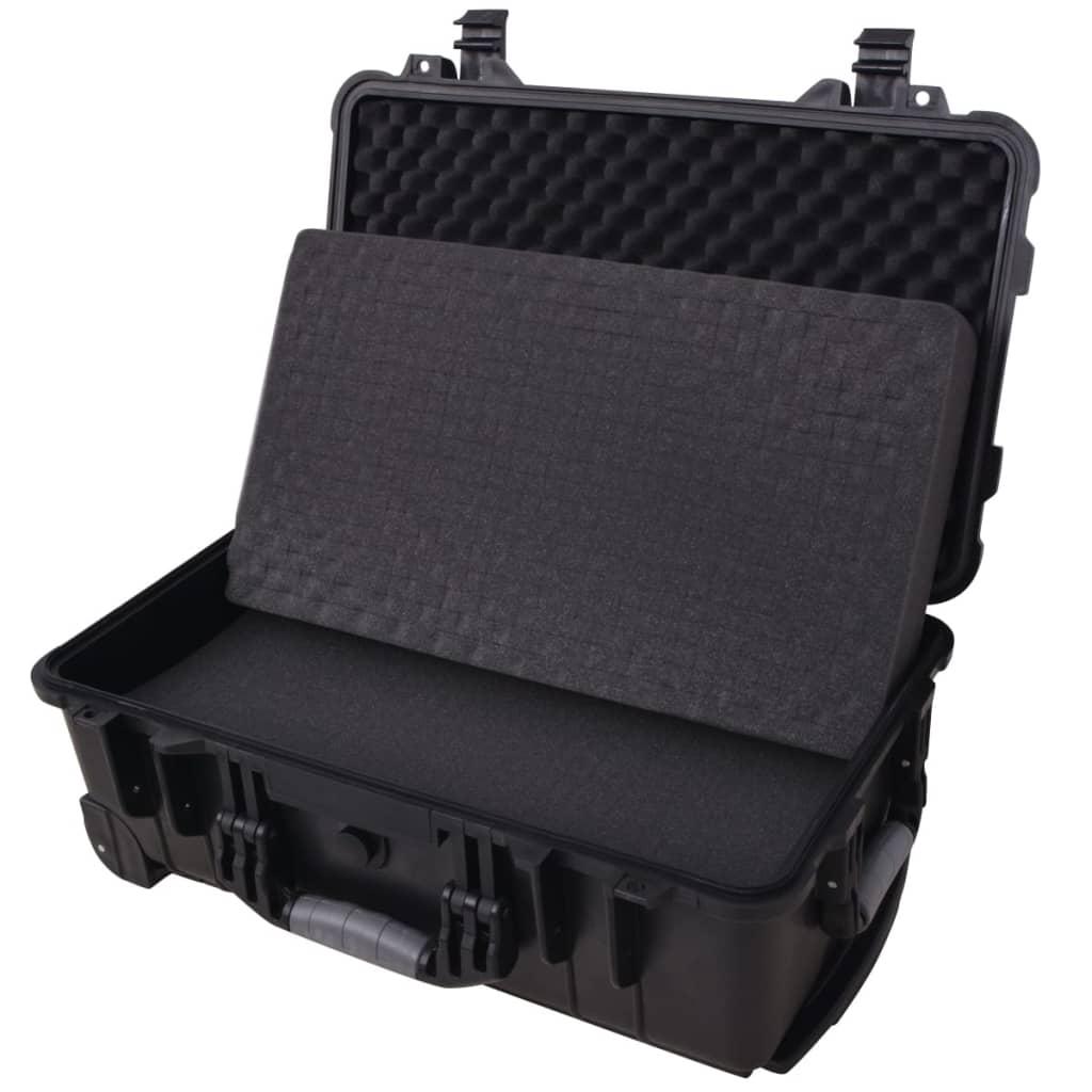 acheter valise outils coffre multifonctionnel avec mousse l 39 int rieur pas cher. Black Bedroom Furniture Sets. Home Design Ideas