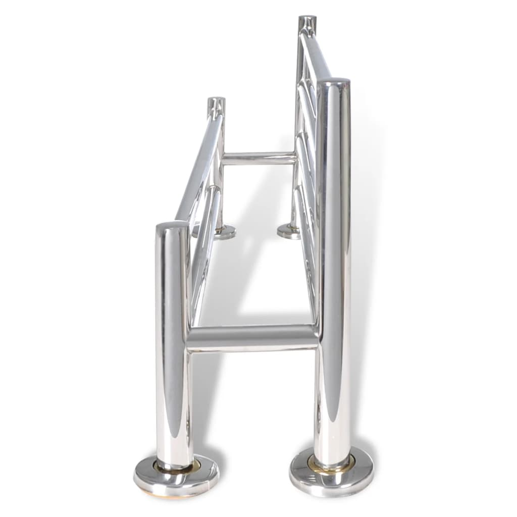Stainless-Steel-Towel-Rack-Towel-Rails-6-Tubes-High-quality-Wall-Mounted