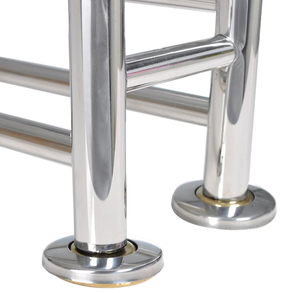 Toallero de acero inoxidable 6 tubos tienda online - Tubos acero inoxidable ...